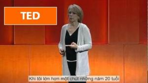 [TED] Liza Donnelly: Drawing on humor for change