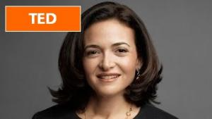 [TED] Sheryl Sandberg: Why we have too few women leaders