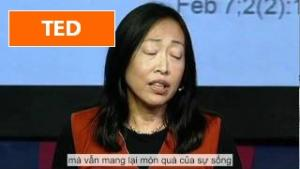 [TED] Susan Lim: Transplant cells, not organs