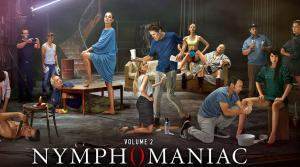 Nymphomaniac: Vol. II