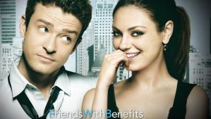 1 Friends With Benefits