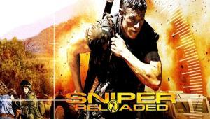 Sniper 4: Reloaded