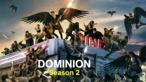 Dominion - Season 02