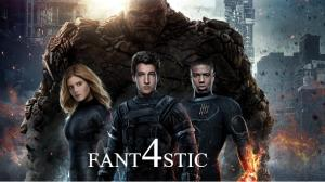 Fantastic Four 2 (2015)