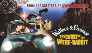 Wallace & Gromit: The Curse Of The Were Rabbit