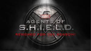 Marvels Agents of S.H.I.E.L.D - Season 3