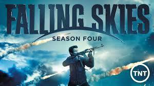 Falling Skies - Season 4