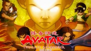 Avatar The Last Airbender – Season 2