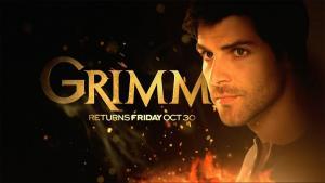 GRIMM - SEASON 5