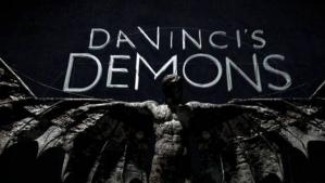 Da Vinci's Demons - season 3