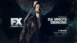 Da Vinci's Demons - Season 2