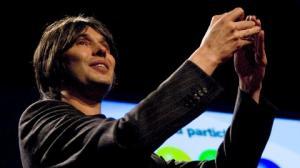 [TED] Brian Cox: CERN's supercollider