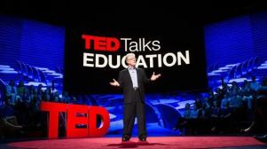 [TED] Ken Robinson: Bring on the learning revolution