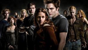 Twilight Saga: Twilight