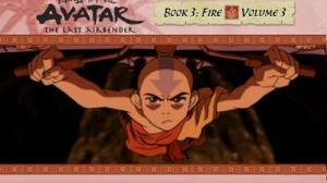 Avatar The Last Airbender - Season 3