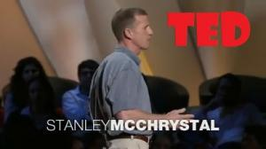 [TED] Stanley McChrystal: Listen, learn ... then lead