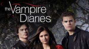 Vampire Diaries - Season 1