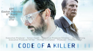 Code Of A Killer - Season 1