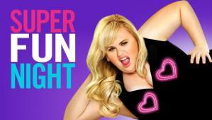 Super Fun Night - Season 1