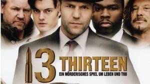 13 Thirteen (2010)
