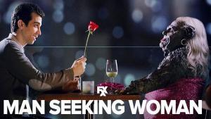 Man Seeking Woman - Season 1
