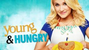 Young And Hungry - Season 3