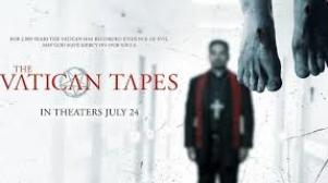 The Vatican Tapes (2015)