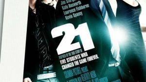Twenty One (2008)