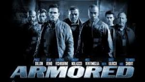 Armored (2010)