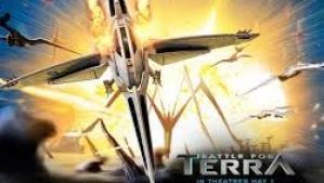 Battle for Terra (2009)