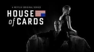 House of Cards - Season 2