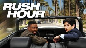 Rush Hour - Season 1 (2016)