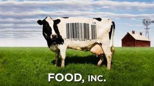 Food Inc (2008)