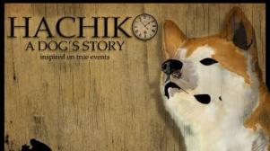Hachiko A Dog's Story (2009)
