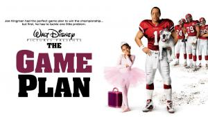 The Game Plan(2007)