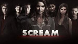 Scream - Season 2