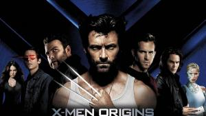 X Men Origins: Wolverine (2009)