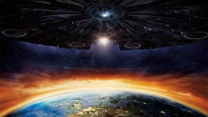 Independence Day: Resurgence ( 2016 )