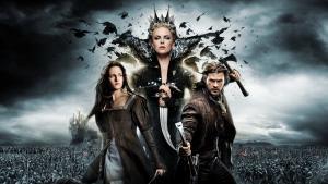 The Huntsman 1: Snow White and the Huntsman (2012)