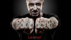 LIE TO ME SEASON 1 (2009)