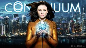 Continuum (Season 3) (2014)