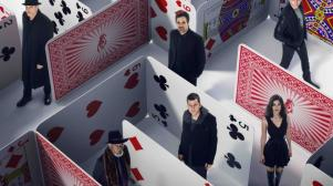Now You See Me 2: The Second Act (2016)