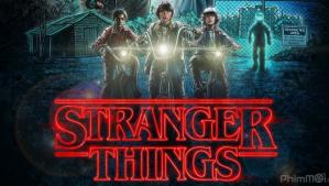 Stranger Things (Season 1) (2016)