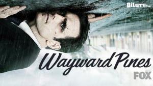 Wayward Pines Season 2 (2016)