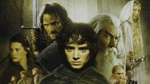THE LORD OF THE RINGS : THE FELLOWSHIP OF THE RING (PHẦN I )