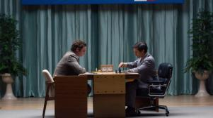 Pawn Sacrifice (2015)