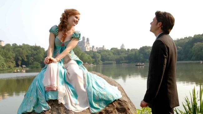 Xem Phim CHUYỆN THẦN TIÊN Ở NEWYORK | Enchanted (2007) | [Full HD Engsub +  Vietsub]