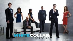 White Collar (Season 3) (2011)