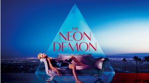 The Neon Demon (2016)