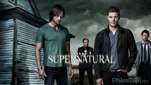 Supernatural Season 9 (2013)